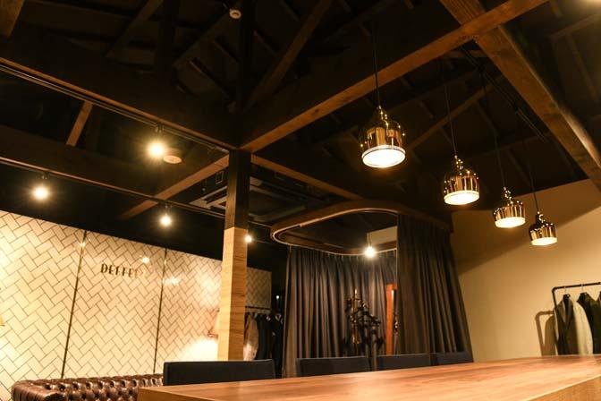 05928054a966100f62673ac830663100 12月13日に那古野サロンオープンいたしました。 名古屋の完全予約制オーダースーツ専門店DEFFERT