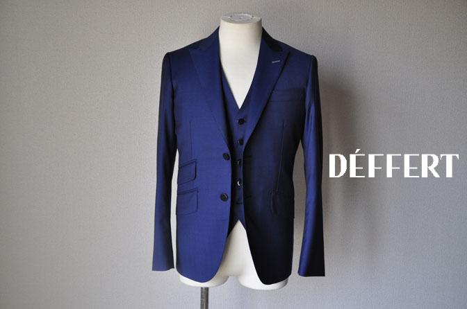1b7f99f042895cf745368f9af5c7c2b8 お客様のウエディング衣装の紹介-ネイビースリーピース-