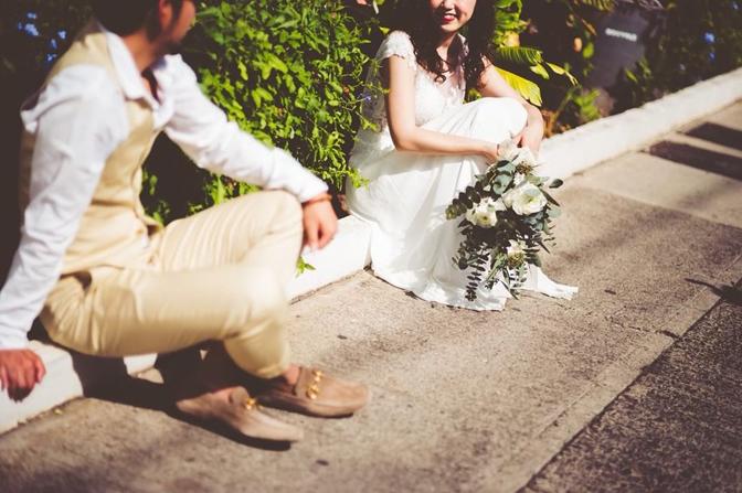 602F26C7-0D27-4FAD-A2D0-1319AC63CA2A 結婚式ブライダルにオーダータキシード