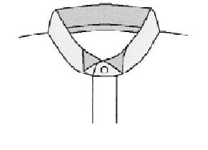 6dee75064d1afea655291a52542f8e04 Yシャツの代表的な衿型