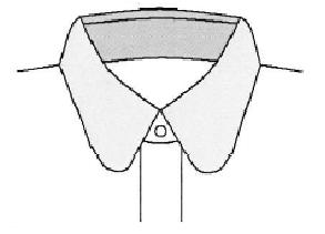 7c0812b45b0c86d0ed796ebf35a4797a Yシャツの代表的な衿型