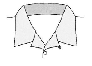 7d62f531d8b003175ab61c521711a8f4 Yシャツの代表的な衿型