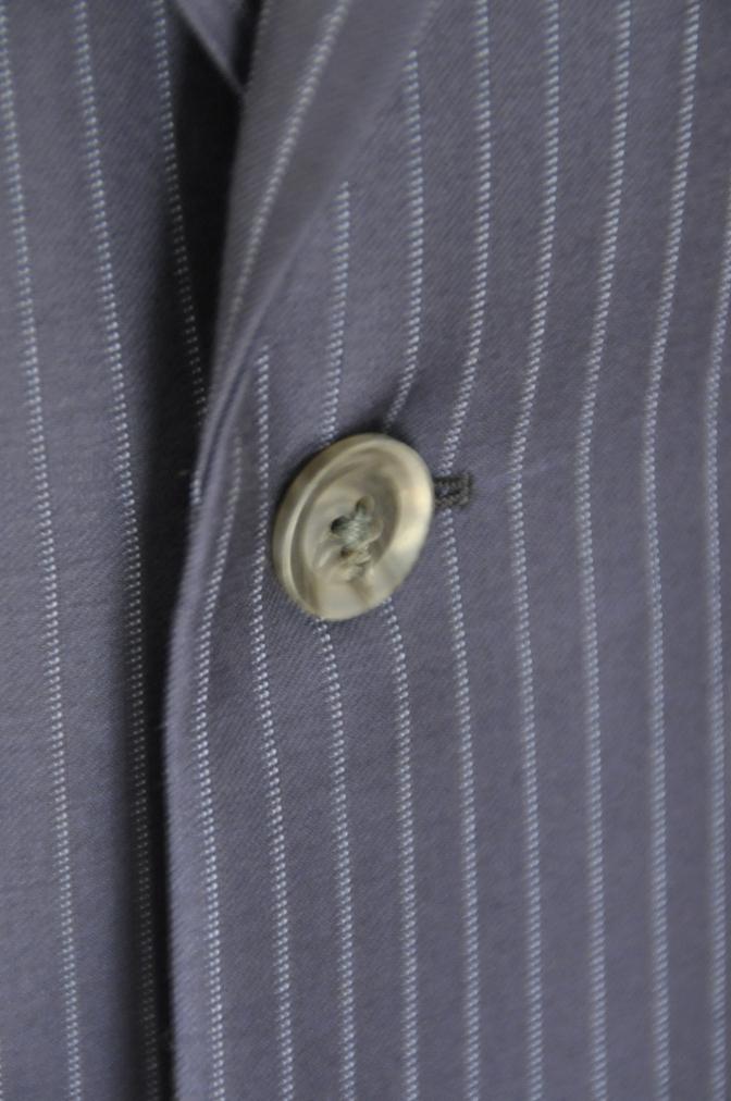 DSC00224 お客様のスーツの紹介-CANONICO ネイビーストライプ- 名古屋の完全予約制オーダースーツ専門店DEFFERT
