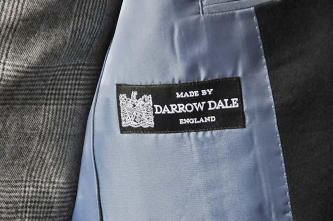 DSC0083-3 お客様のウエディング衣装の紹介- DARROW DALEグレンチェックフランネルタキシード風衣装-DSC0083-3 お客様のウエディング衣装の紹介- DARROW DALEグレンチェックフランネルタキシード風衣装- 名古屋市のオーダータキシードはSTAIRSへ