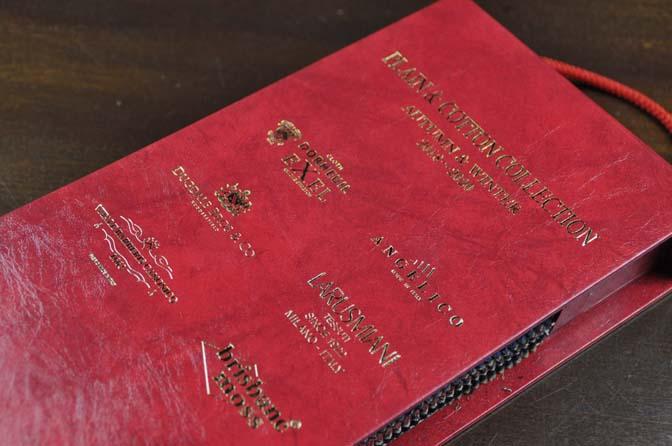 DSC0083-4 2018AW 生地バンチ入荷   「Plain&Cotton Collection」 名古屋の完全予約制オーダースーツ専門店DEFFERT