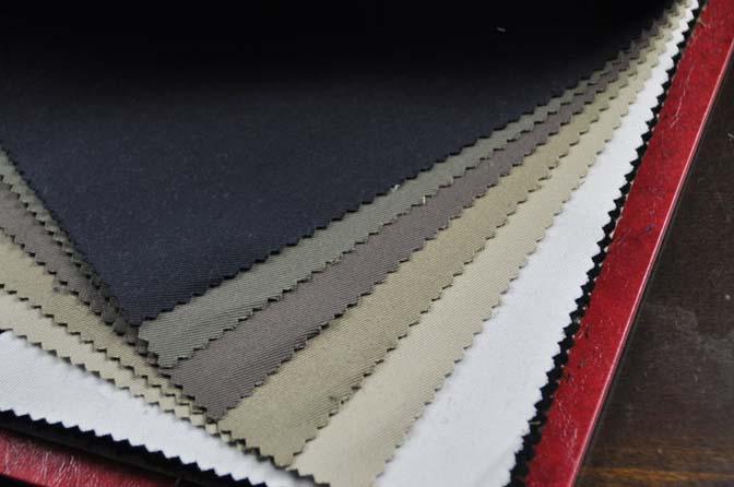 DSC0092-6 2018AW 生地バンチ入荷   「Plain&Cotton Collection」 名古屋の完全予約制オーダースーツ専門店DEFFERT