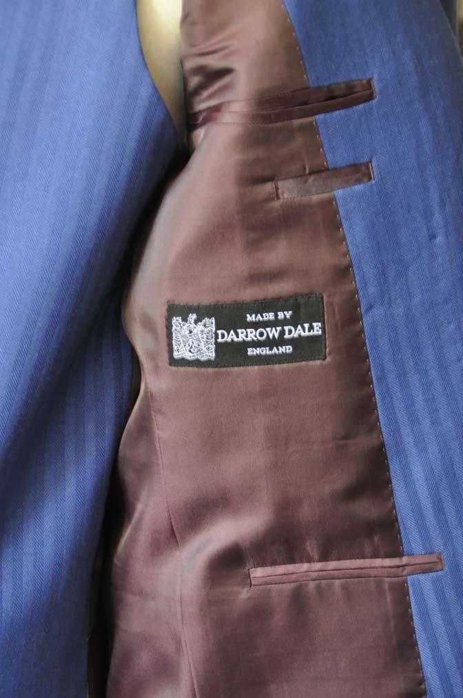 DSC0157 お客様のウエディング衣装の紹介- DARROW DALE ブルーヘリンボーンスリーピース-DSC0157 お客様のウエディング衣装の紹介- DARROW DALE ブルーヘリンボーンスリーピース- 名古屋市のオーダータキシードはSTAIRSへ