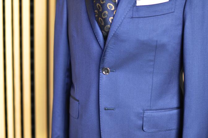 DSC0160-4 オーダースーツの紹介-REDA無地ネイビースーツ-