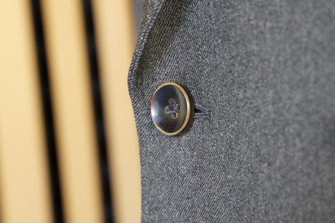 DSC01871-1 オーダージャケットの紹介-ブラウンダブルジャケット-