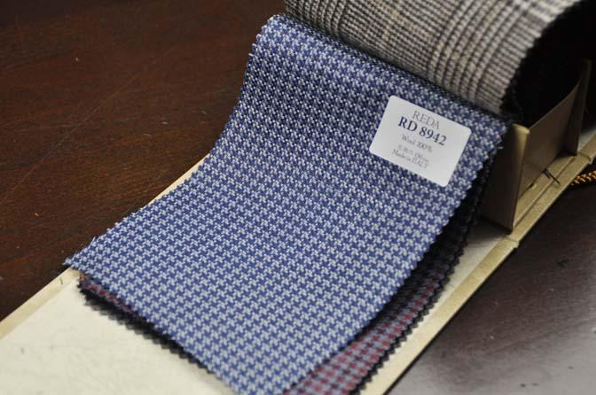 DSC0202-5 2018AW 生地バンチ入荷   「European Fabric」 名古屋の完全予約制オーダースーツ専門店DEFFERT
