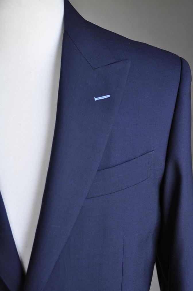 DSC0236 オーダースーツ-ネイビースーツ-