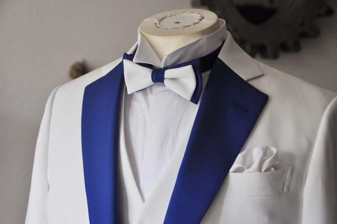 DSC0253-2 お客様のウエディング衣装の紹介-ホワイト/ブルータキシード-DSC0253-2 お客様のウエディング衣装の紹介-ホワイト/ブルータキシード- 名古屋市のオーダータキシードはSTAIRSへ