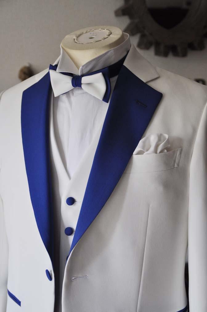 DSC0255-3 お客様のウエディング衣装の紹介-ホワイト/ブルータキシード-DSC0255-3 お客様のウエディング衣装の紹介-ホワイト/ブルータキシード- 名古屋市のオーダータキシードはSTAIRSへ
