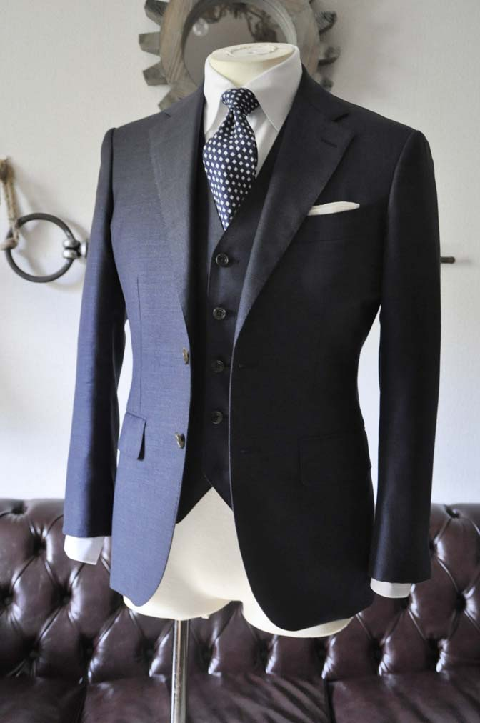 DSC0274-3 お客様のスーツの紹介 名古屋の完全予約制オーダースーツ専門店DEFFERT