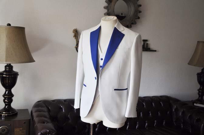 DSC0278-2 お客様のウエディング衣装の紹介-ホワイト/ブルータキシード-DSC0278-2 お客様のウエディング衣装の紹介-ホワイト/ブルータキシード- 名古屋市のオーダータキシードはSTAIRSへ