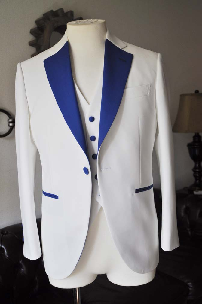 DSC0284-3 お客様のウエディング衣装の紹介-ホワイト/ブルータキシード-DSC0284-3 お客様のウエディング衣装の紹介-ホワイト/ブルータキシード- 名古屋市のオーダータキシードはSTAIRSへ