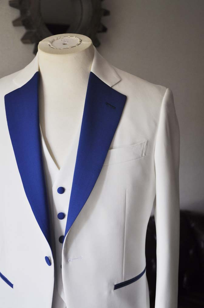 DSC0287-2 お客様のウエディング衣装の紹介-ホワイト/ブルータキシード-DSC0287-2 お客様のウエディング衣装の紹介-ホワイト/ブルータキシード- 名古屋市のオーダータキシードはSTAIRSへ