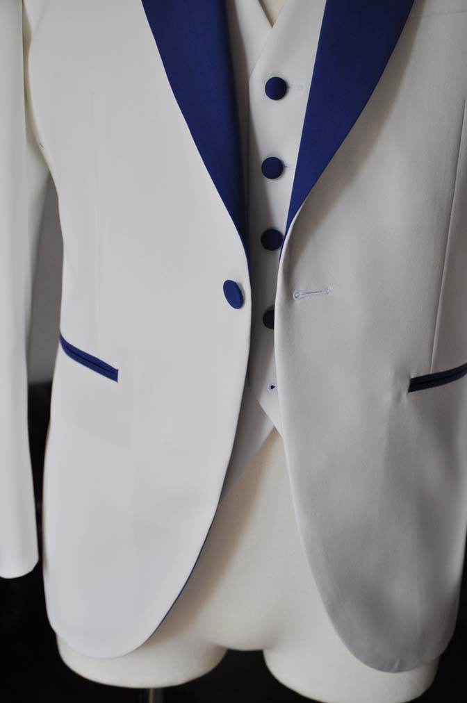 DSC0290-2 お客様のウエディング衣装の紹介-ホワイト/ブルータキシード-DSC0290-2 お客様のウエディング衣装の紹介-ホワイト/ブルータキシード- 名古屋市のオーダータキシードはSTAIRSへ