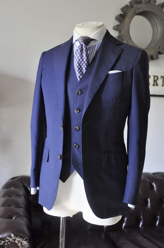 DSC0303-2 お客様のスーツの紹介 名古屋の完全予約制オーダースーツ専門店DEFFERT