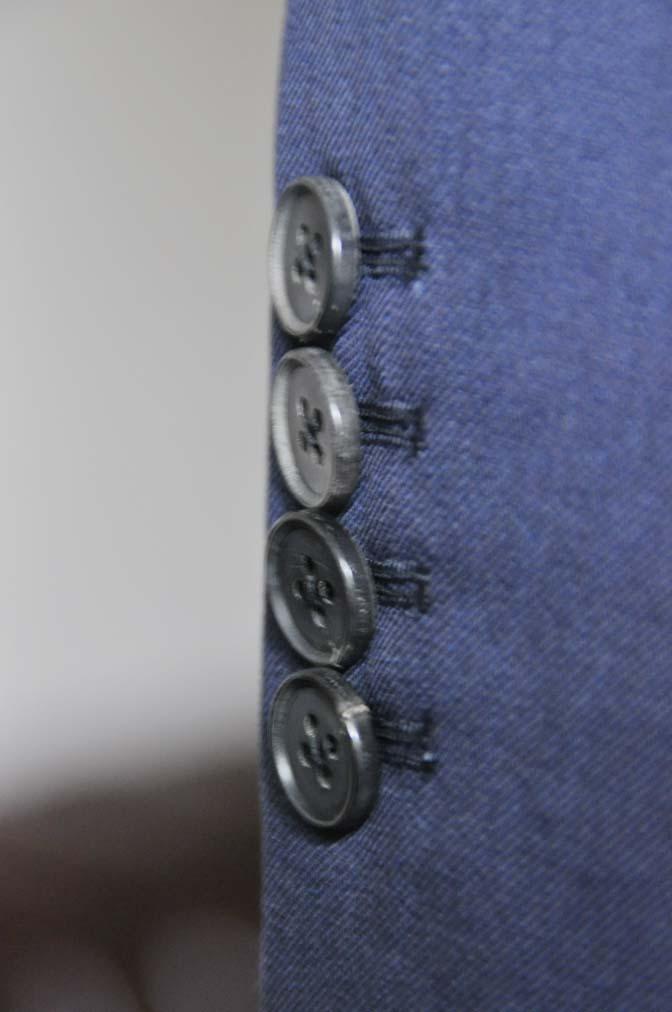DSC0317-2 お客様のスーツの紹介- DARROW DALE ネイビースーツ-