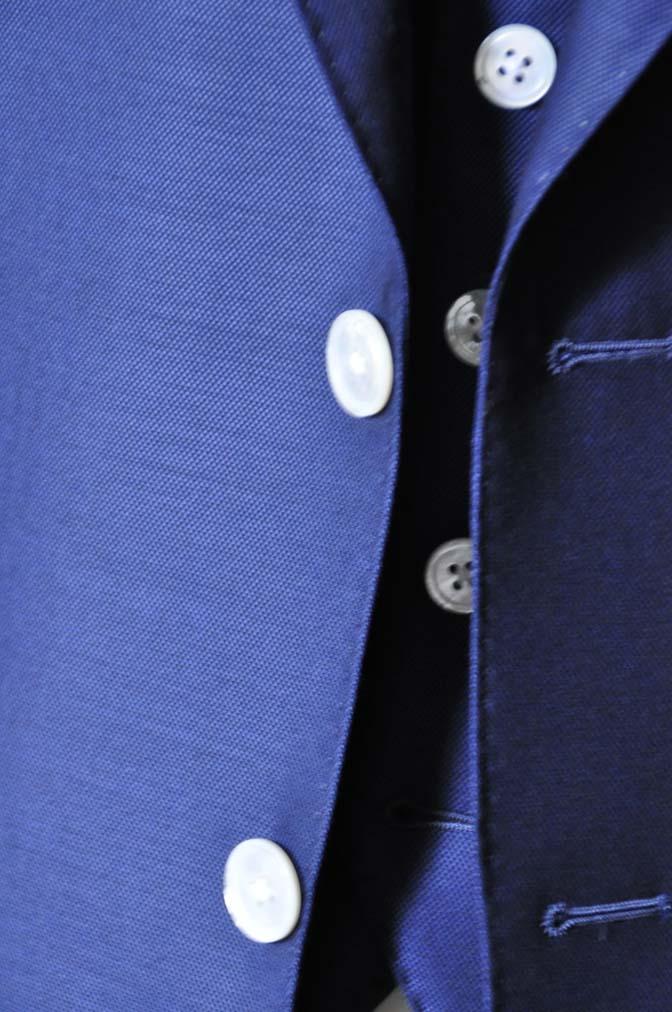 DSC0324-2 お客様のウエディング衣装の紹介-Biellesi ネイビースリーピース-DSC0324-2 お客様のウエディング衣装の紹介-Biellesi ネイビースリーピース- 名古屋市のオーダータキシードはSTAIRSへ