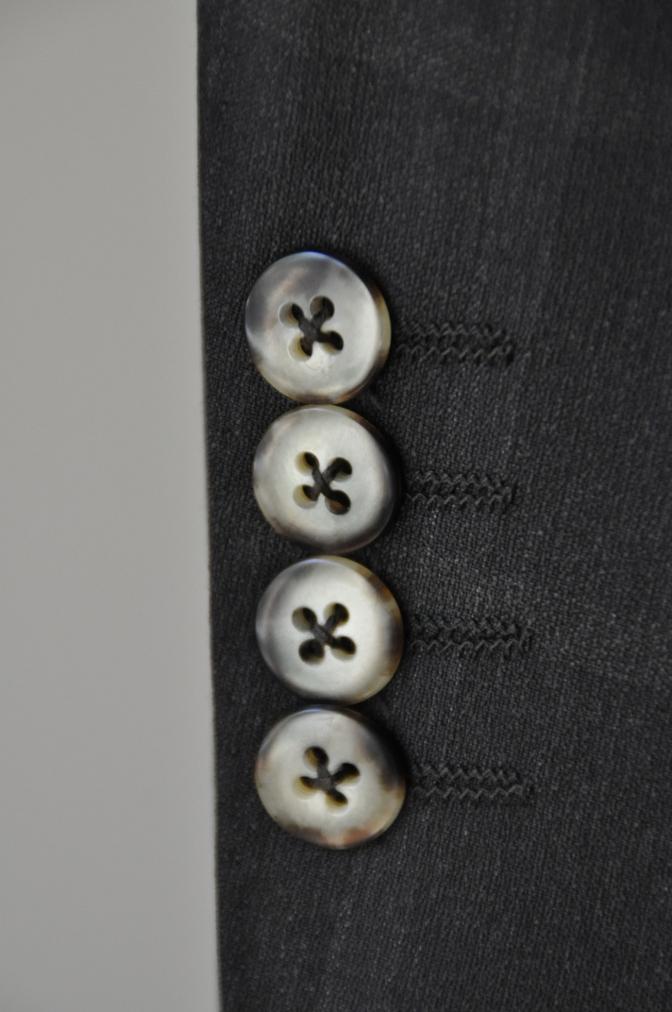 DSC03242 お客様のスーツの紹介-BIELLESI ブラウンチェック-