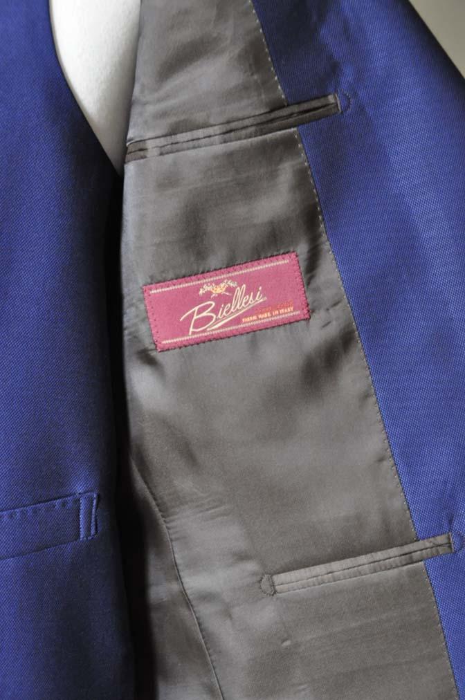 DSC0328-2 お客様のウエディング衣装の紹介-Biellesi ネイビースリーピース-DSC0328-2 お客様のウエディング衣装の紹介-Biellesi ネイビースリーピース- 名古屋市のオーダータキシードはSTAIRSへ