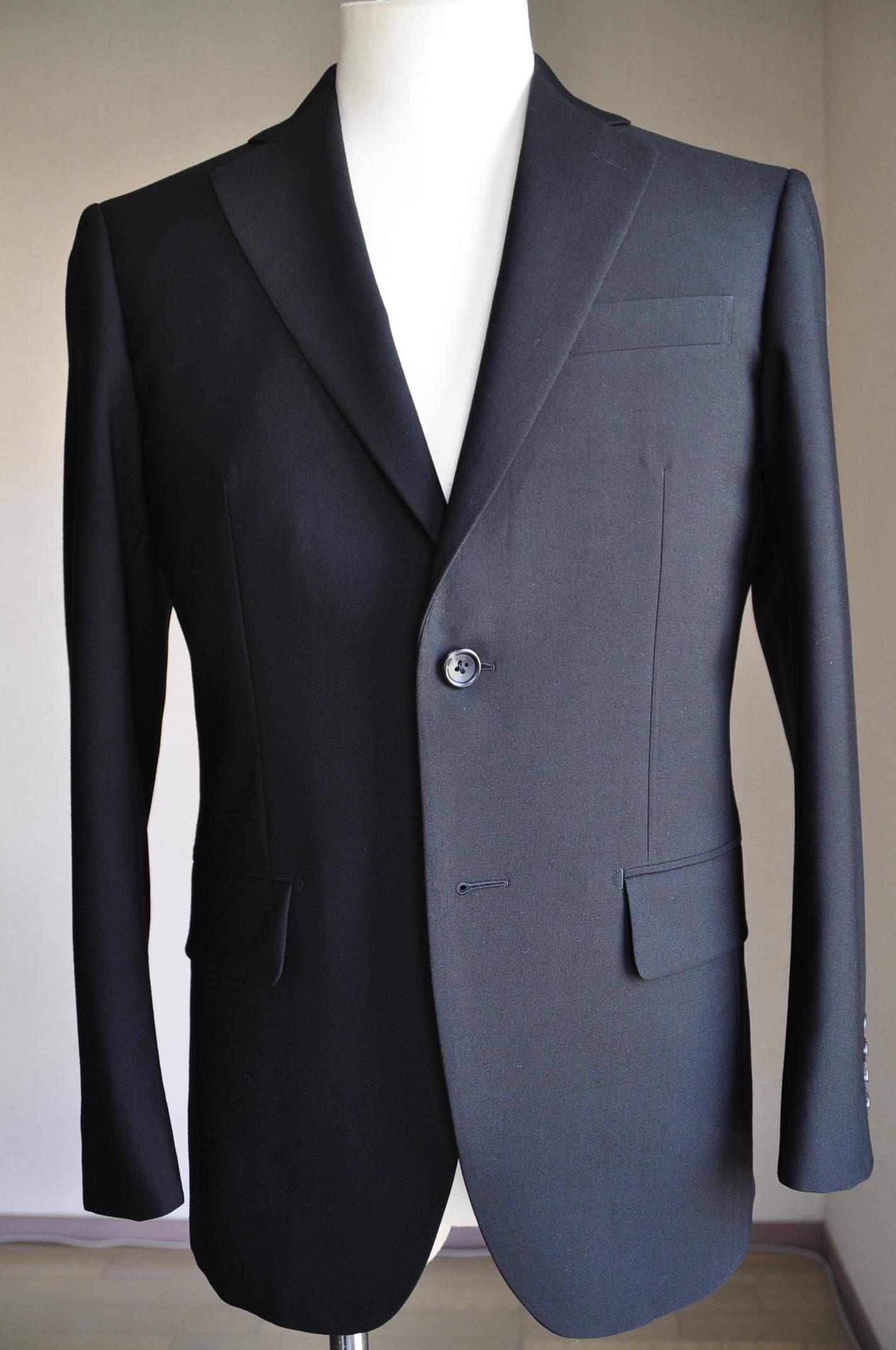 DSC03381 オーダースーツ-礼服-