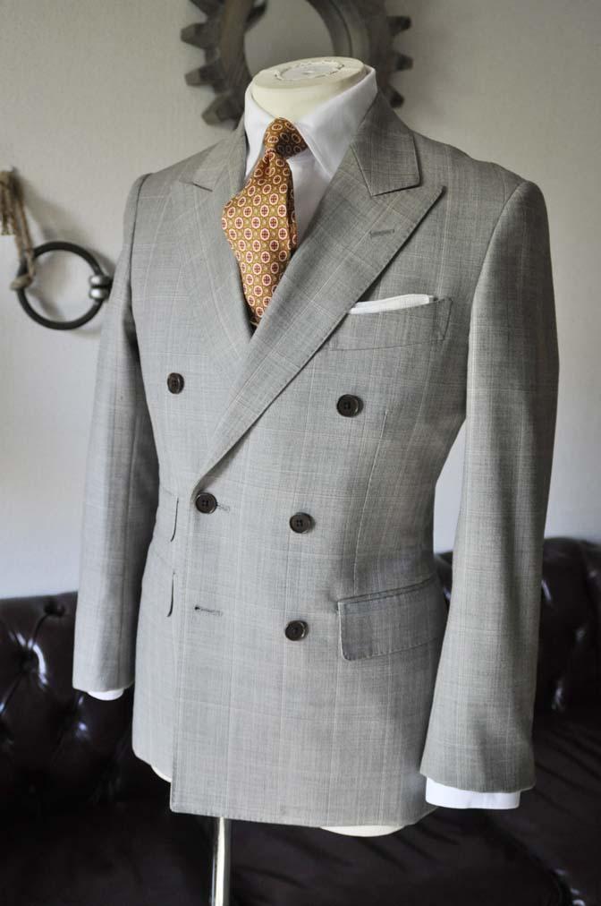 DSC0339-2 お客様のスーツの紹介 名古屋の完全予約制オーダースーツ専門店DEFFERT