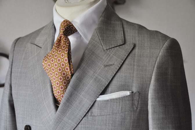 DSC0343-2 お客様のスーツの紹介 名古屋の完全予約制オーダースーツ専門店DEFFERT