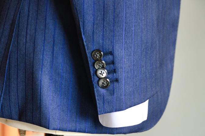 DSC0363 スーツの袖ボタンは何の為の物??