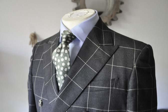 DSC0367-2 お客様のスーツの紹介 名古屋の完全予約制オーダースーツ専門店DEFFERT