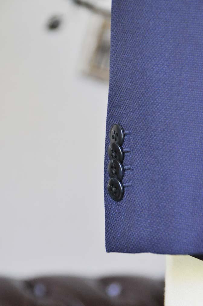 DSC0370-4 お客様のジャケットの紹介-CANONICO ネイビージャケット-