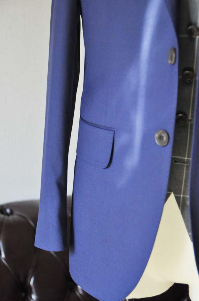 DSC0371-1 お客様のウエディング衣装の紹介-Biellesi ネイビースーツ グレーチェックベスト-DSC0371-1 お客様のウエディング衣装の紹介-Biellesi ネイビースーツ グレーチェックベスト- 名古屋市のオーダータキシードはSTAIRSへ