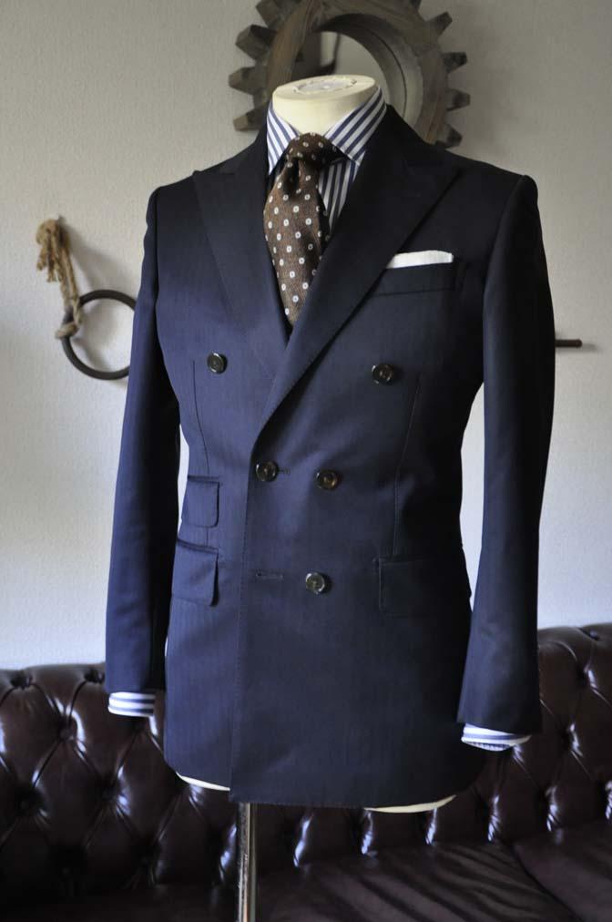DSC0382-3 お客様のスーツの紹介 名古屋の完全予約制オーダースーツ専門店DEFFERT
