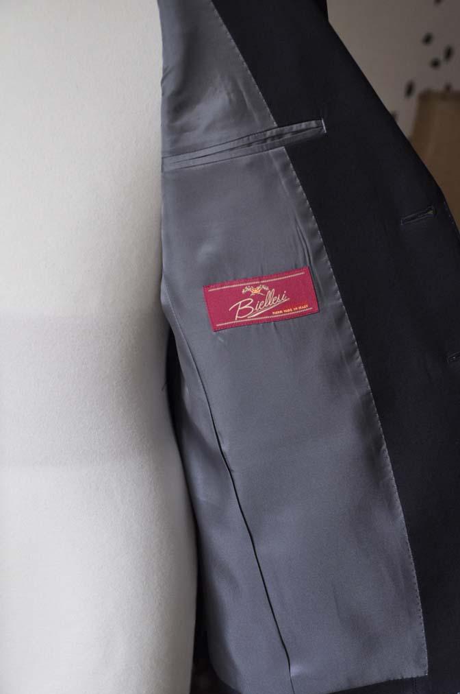 DSC0407-2 お客様のスーツの紹介-Biellesiネイビースーツ- 名古屋の完全予約制オーダースーツ専門店DEFFERT