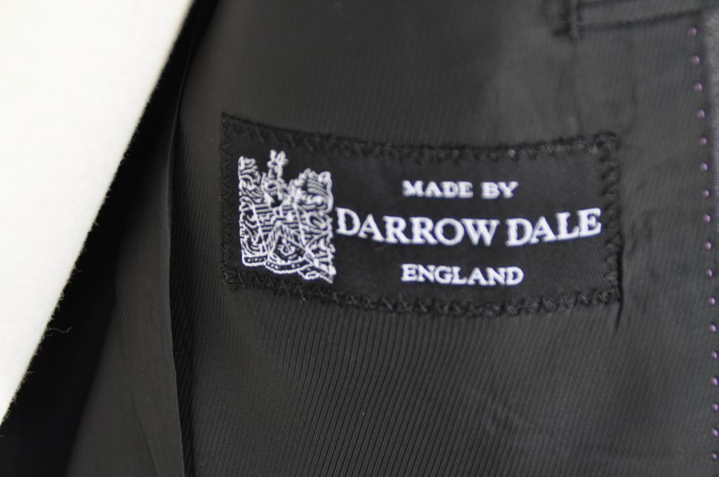 DSC0413-1024x680 オーダースーツ-DARROW DALEグレー ウィンドーペイン-