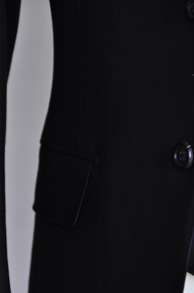 DSC0432-680x1024 オーダースーツ- ブラックスリーピーススーツ-