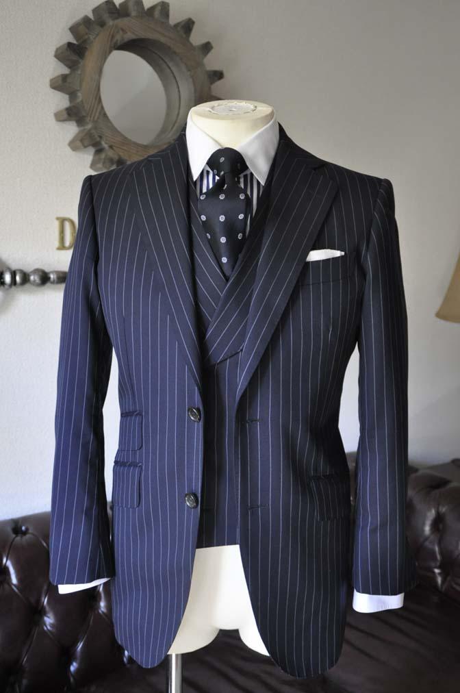 DSC0442-1 お客様のスーツの紹介 名古屋の完全予約制オーダースーツ専門店DEFFERT