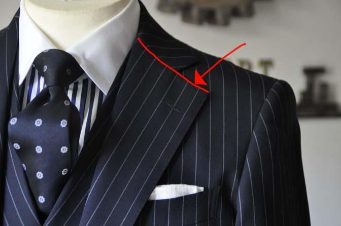DSC0450-4 スーツスタイルに関する豆知識
