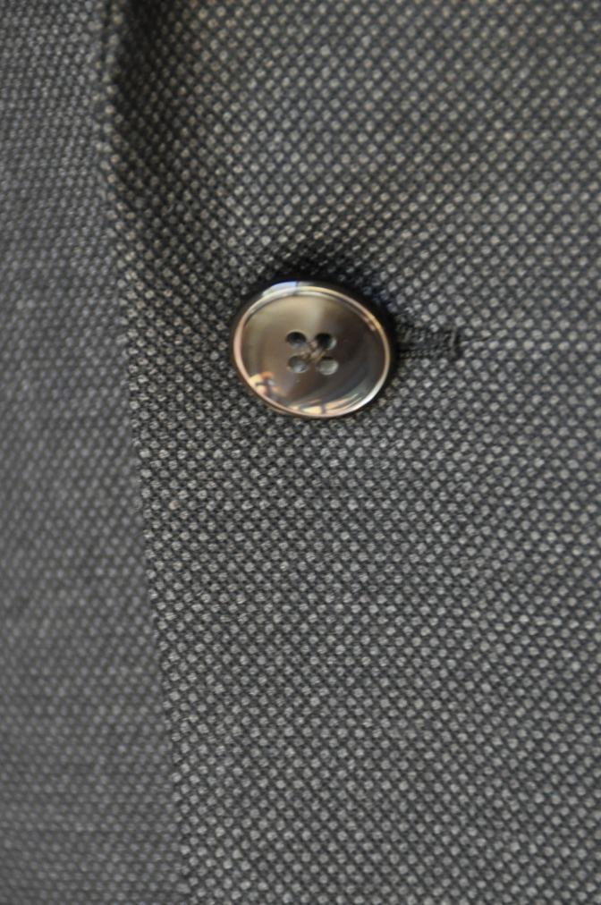 DSC04752 お客様のスーツの紹介-ブラウンバーズアイ スーツ-