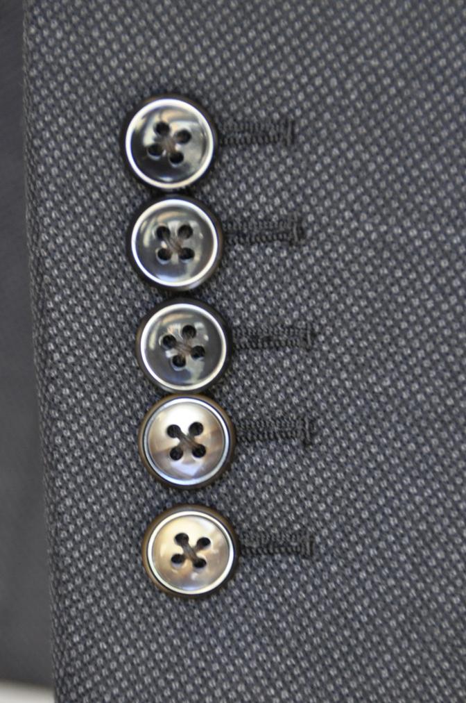 DSC04781 お客様のスーツの紹介-ブラウンバーズアイ スーツ-