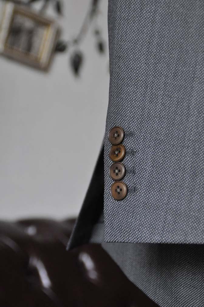 DSC0491-4 お客様のスーツの紹介-Biellesiグレーバーズアイスーツ-