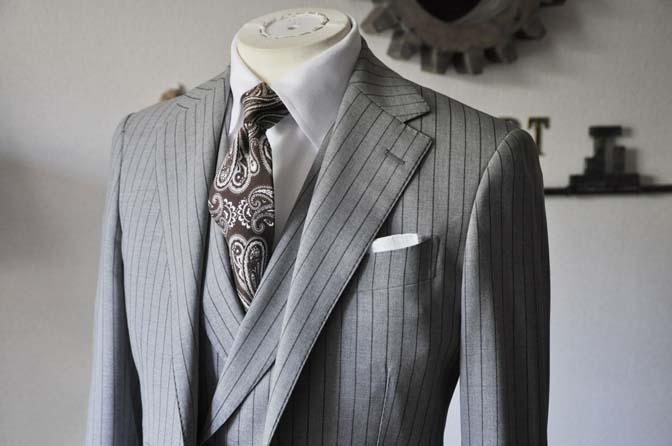 DSC0493-3 お客様のスーツの紹介 名古屋の完全予約制オーダースーツ専門店DEFFERT