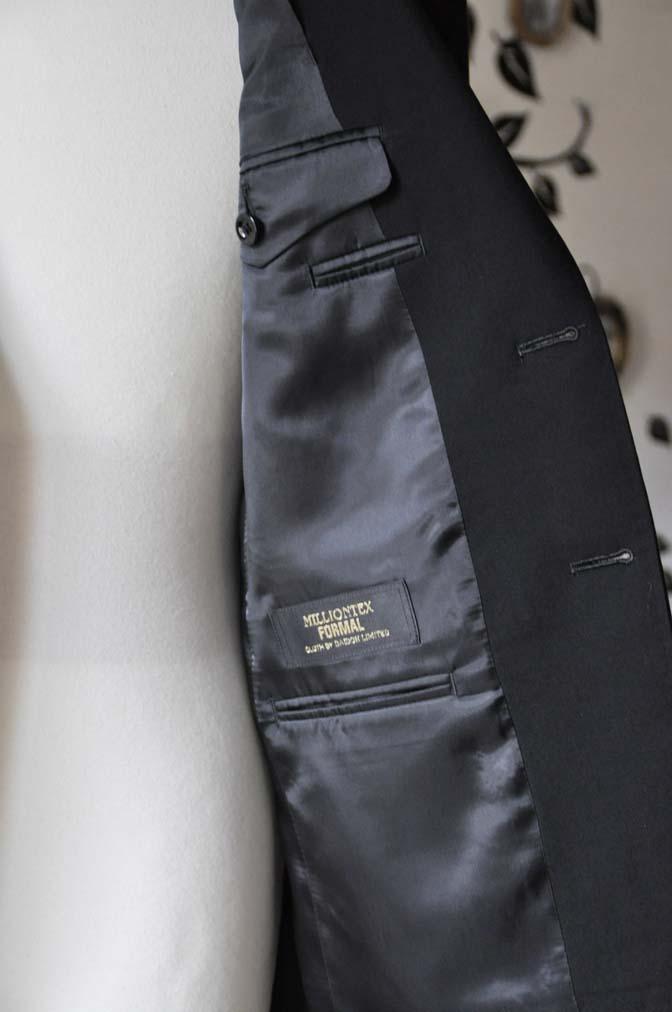 DSC0496-3 お客様のスーツの紹介-無地ブラックスーツ-