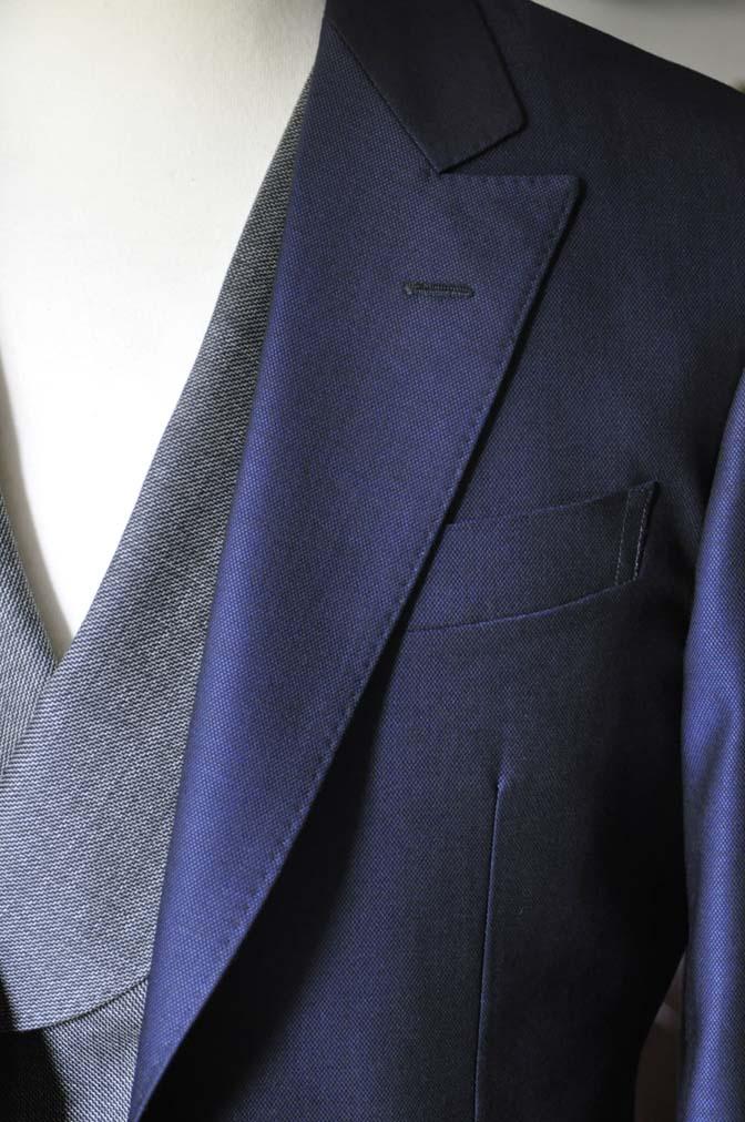 DSC0498-2 お客様のウエディング衣装の紹介-Biellesi ネイビースーツ グレーバーズアイ襟付きダブルベスト ホワイトベスト-DSC0498-2 お客様のウエディング衣装の紹介-Biellesi ネイビースーツ グレーバーズアイ襟付きダブルベスト ホワイトベスト- 名古屋市のオーダータキシードはSTAIRSへ