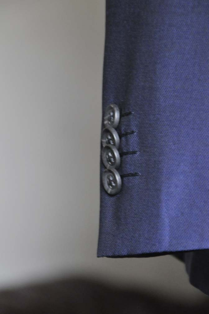 DSC0507-2 お客様のウエディング衣装の紹介-Biellesi ネイビースーツ グレーバーズアイ襟付きダブルベスト ホワイトベスト-DSC0507-2 お客様のウエディング衣装の紹介-Biellesi ネイビースーツ グレーバーズアイ襟付きダブルベスト ホワイトベスト- 名古屋市のオーダータキシードはSTAIRSへ
