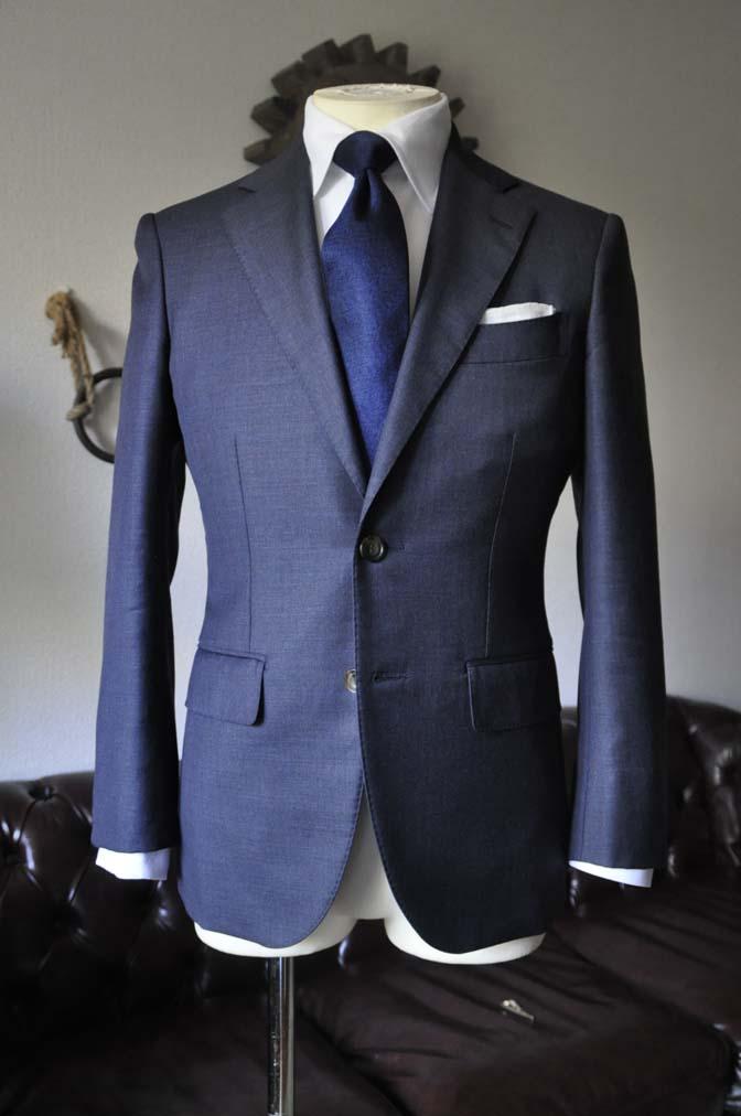 DSC0516-2 お客様のスーツの紹介 名古屋の完全予約制オーダースーツ専門店DEFFERT
