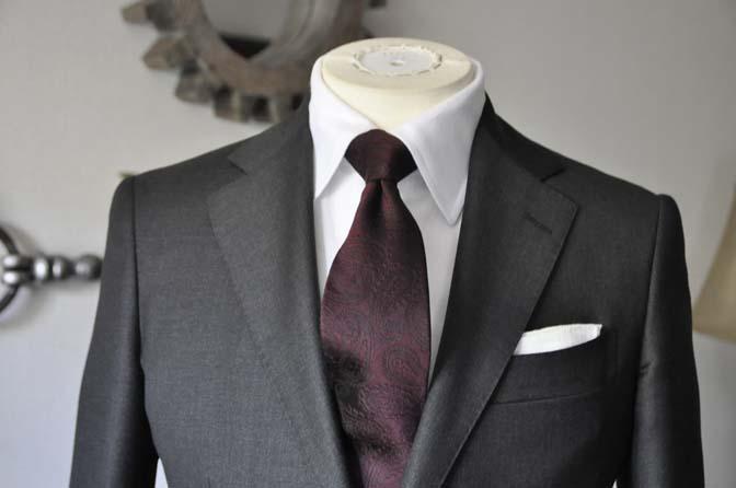 DSC0531-2 お客様のスーツの紹介 名古屋の完全予約制オーダースーツ専門店DEFFERT