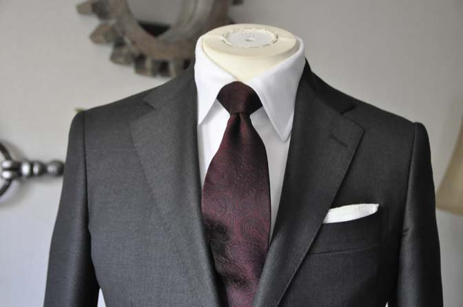 DSC0531-3 お客様のスーツの紹介 名古屋の完全予約制オーダースーツ専門店DEFFERT